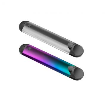 Myd Glows Bars Disposable Electronic Cigarette 800 Puffs with Sparkle Glitter Like Stars Vapes