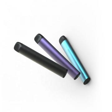 Newest Hot Sale Electronic Smoking Device Posh Plus Disposable Vape