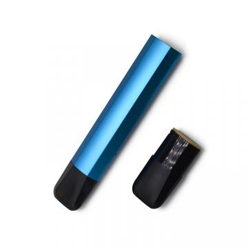 High-grade disposable fruit ms e-cigarettes one-time 500 colors, a variety of tastes